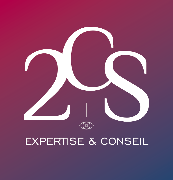 2CS Camille Donnot Expert Comptable logo